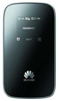 e589 mifi huawei 4G router