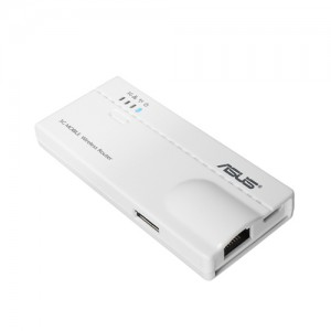 Asus 3g router wl-330n3g