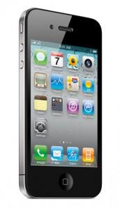 iphone 4s framsida